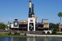 Universal Orlando's Toothsome Chocolate Emporium pushes towards opening