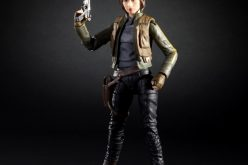 First Star Wars: Rogue One figure revealed