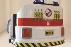 New Ghostbusters ride at MotionGate Dubai pays tribute to original classic film