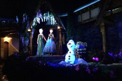 Frozen Ever After: A groundbreaking new trip through a beloved story, not Norway