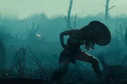 SDCC 2016: The Wonder Woman trailer is here, and she's kicking ass!