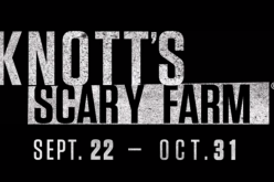 Knott's Scary Farm announces dates, returning mazes and more!