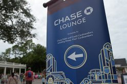 CHASE Lounge returns to Epcot's Food and Wine Festival, with pre-sale tickets starting soon!