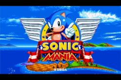 SDCC 2016: Sonic the Hedgehog celebrates 25 years with all new games!