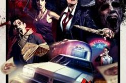 Ash vs. The Evil Dead returns in a trailer that is too intense for SDCC!