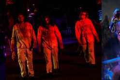 Audition for Howl O Scream at Busch Gardens Tampa