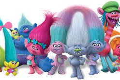 SDCC 2016: DreamWorks Animation talks trolls and more!