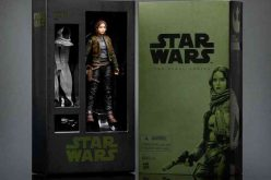 Hasbro Announces Rogue One Jyn SDCC Exclusive Figure