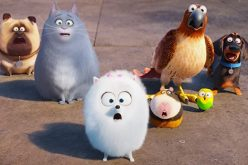 Secret Life of Pets readies theme park attraction as new film dominates box office