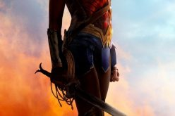 SDCC 2016: Wonder Woman amazes with stunning new poster!