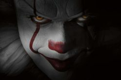Get your first look at Pennywise from the new Stephen King adaptation of IT