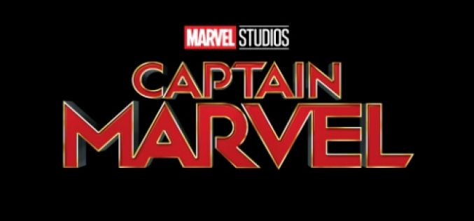 SDCC 2016: Brie Larson is Carol Danvers in Captain Marvel movie!
