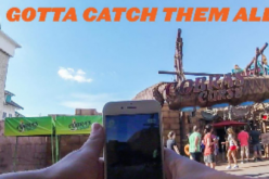 Catch Em All at Busch Gardens Tampa this Saturday with Lures, Pokestops and more!
