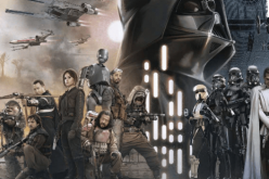 Watch the Stars Wars: Rogue One panel live!