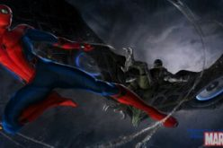 SDCC 2016: Spider-man Homecoming villain revealed!
