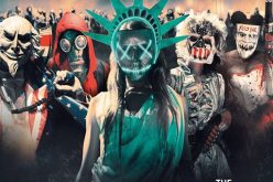HHN Hollywood Announces 'The Purge' Park-Wide Scare Zone