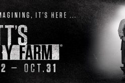Knott's Scary Farm Tickets and Season Passes on sale now!