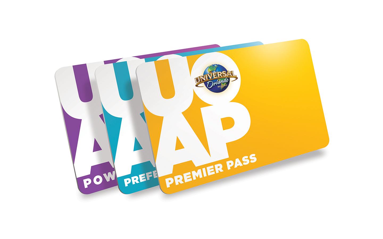 Universal Orlando Annual PAss