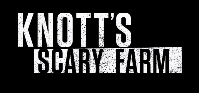 New mazes, shows and rides revealed for Knott's Scary Farm!