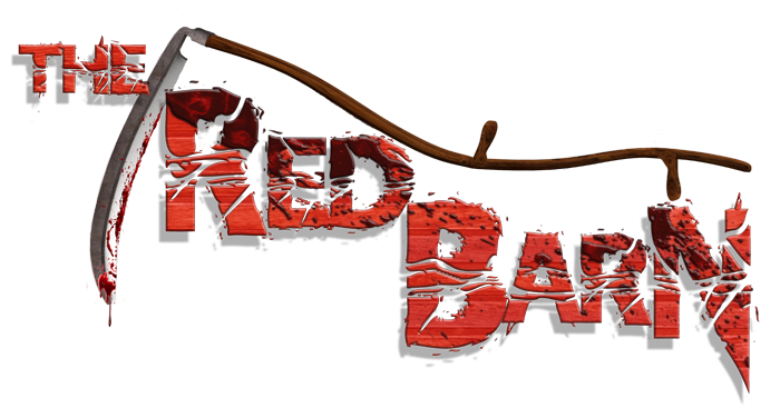 The Red Barn (no background)