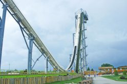 Boy killed on Verrückt slide at Schlitterbahn water park
