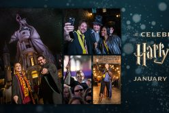 Fourth Annual Celebration of Harry Potter returns to Universal Orlando January 2017