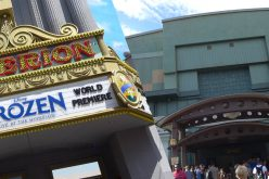 Frozen and Flyin', A Look at Disney California Adventure's 2016 New Attraction Offerings