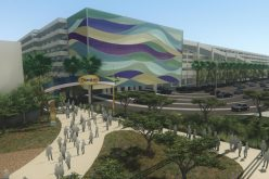 Disneyland Resort Confirms New 7+ Story Parking Structure and Transportation Hub to Open Before Star Wars Land