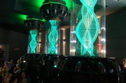 The Incredible Hulk coaster is reborn at Universal Orlando!