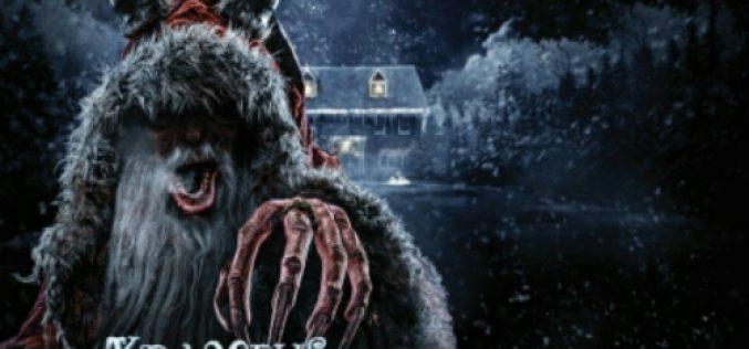 Krampus Coming to Halloween Horror NightsHollywood and Orlando in 2016