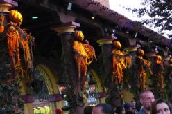 Knott's Scary Farm Returns! A Look at What's New for 2016!