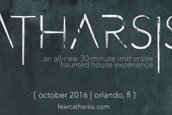 Tickets now on sale for Catharsis-Orlando's newest haunted attraction