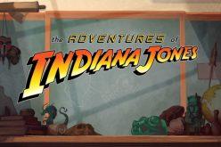 Animated Indiana Jones short is great homage to amazing storytelling
