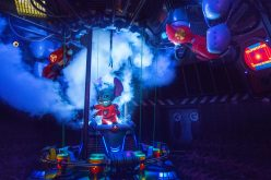 Disney moves Stitch's Great Escape to seasonal hours, is permanent closure rapidly approaching?