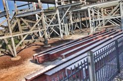 The Iron Revolution is coming to Cedar Point and Kings Dominion!