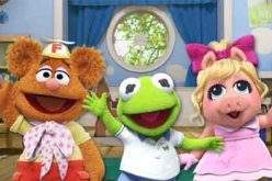 Muppet Babies coming to Disney Junior!