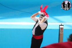 The Mimes are Returning to SeaWorldthis Christmas