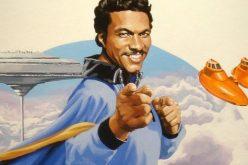 Han Solo movie casts Donald Glover as Lando Calrissian