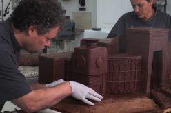 Celebrate National Chocolate Day at Universal Orlando's newest restaurant!