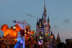 Halloween in Japan-How Disney created the holiday, plus other fun Halloween facts about the land of The Rising Sun!