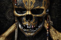 Pirates: Dead Men Tell No Tales poster and teaser revealed!