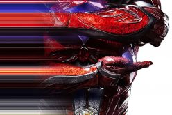 Go Go Power Rangers! First teaser for 2017 remake hits!