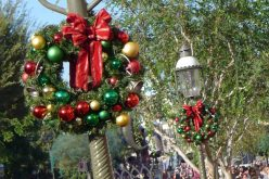 It's Beginning To Look alot Like Christmas at Disneyland