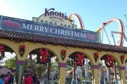 Knott's Merry Farm Promises Joyful and Festive 2017 Holiday Season
