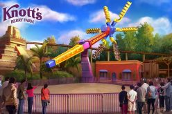 Knott's Berry Farm Announces Full 2017 Additions