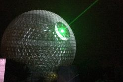 That's no moon-Disney reveals new Star Wars plans and Death Star at Epcot