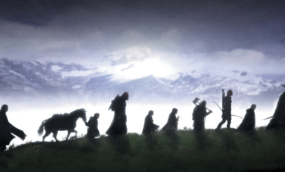 behind the thrills lord of the rings series confirmed for amazon