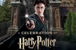 Here's what to expect from Universal Orlando's A Celebration of Harry Potter this weekend!