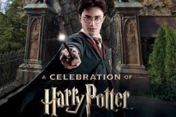 Celebration of Harry Potter 2018-Universal's Live Stream Schedule!