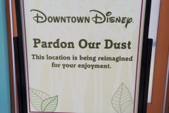 Build a Bear, D-Street, and Ridemakerz close at Disneyland's Downtown Disney